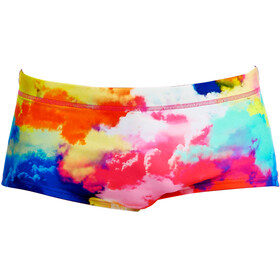 Funky Trunks Plain Front Trunks Men cumulus